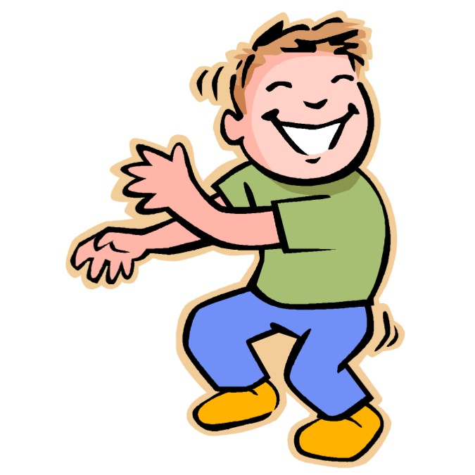 Moving clipart boy. Free cliparts download clip