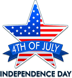 Moving clipart july 4th. Free th of clip