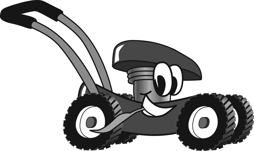 Mowing clipart lawn service. Elemental care collinsville ok