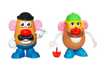 Mr clipart mrs potato head. Hasbro unveils a thinner