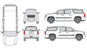 Mr clipart truck tailgate. Off road sedan doors