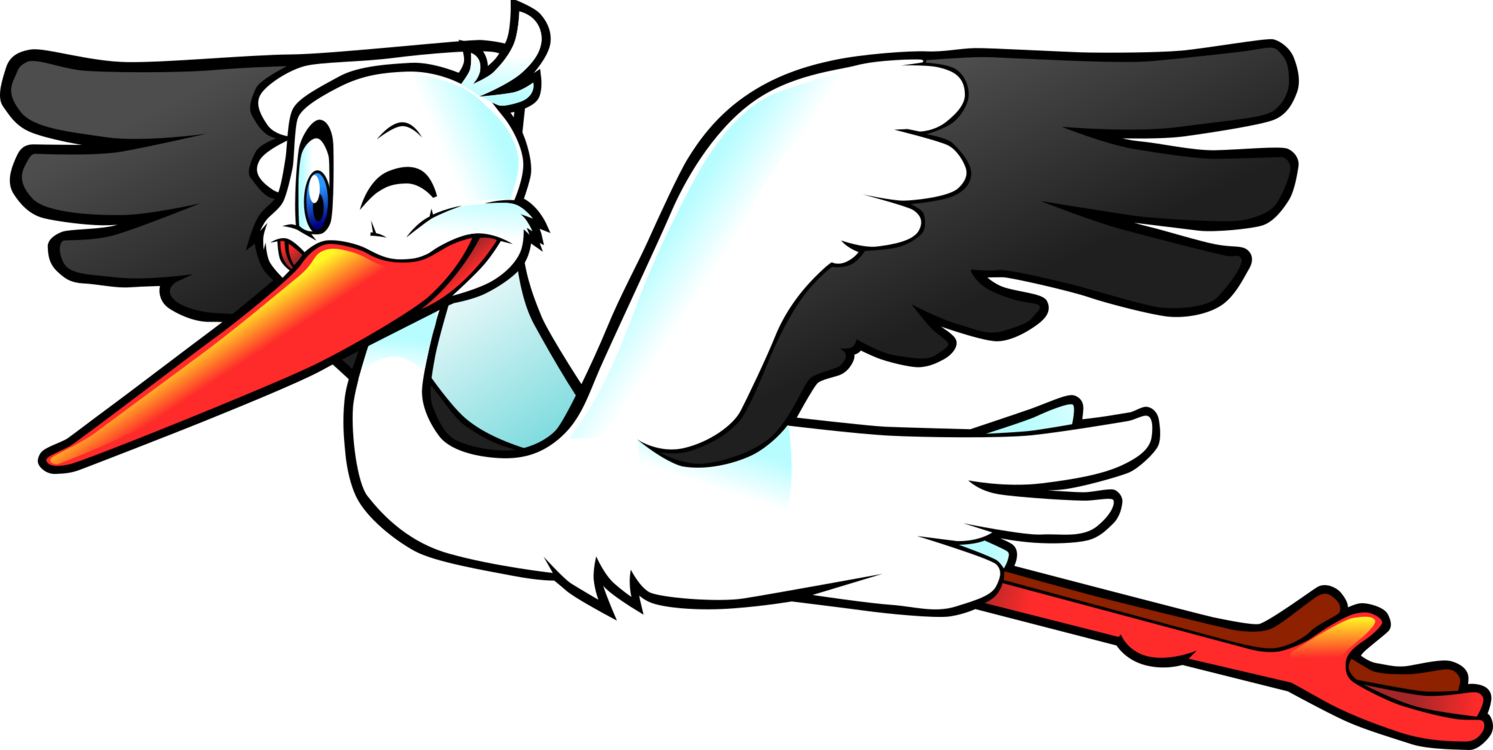 Mr clipart word. Stork infant computer icons