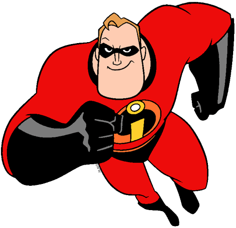 Clip movis the incredibles. Ways movie misses