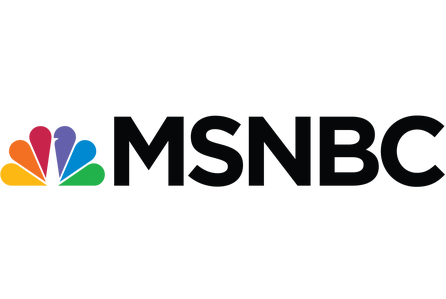 Msn news png. Msnbc renews relationship with