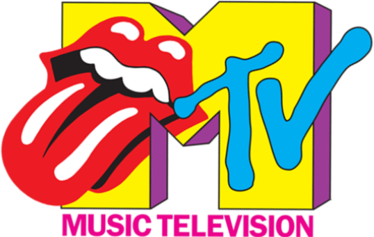 Mtv logo png. Image white the hills