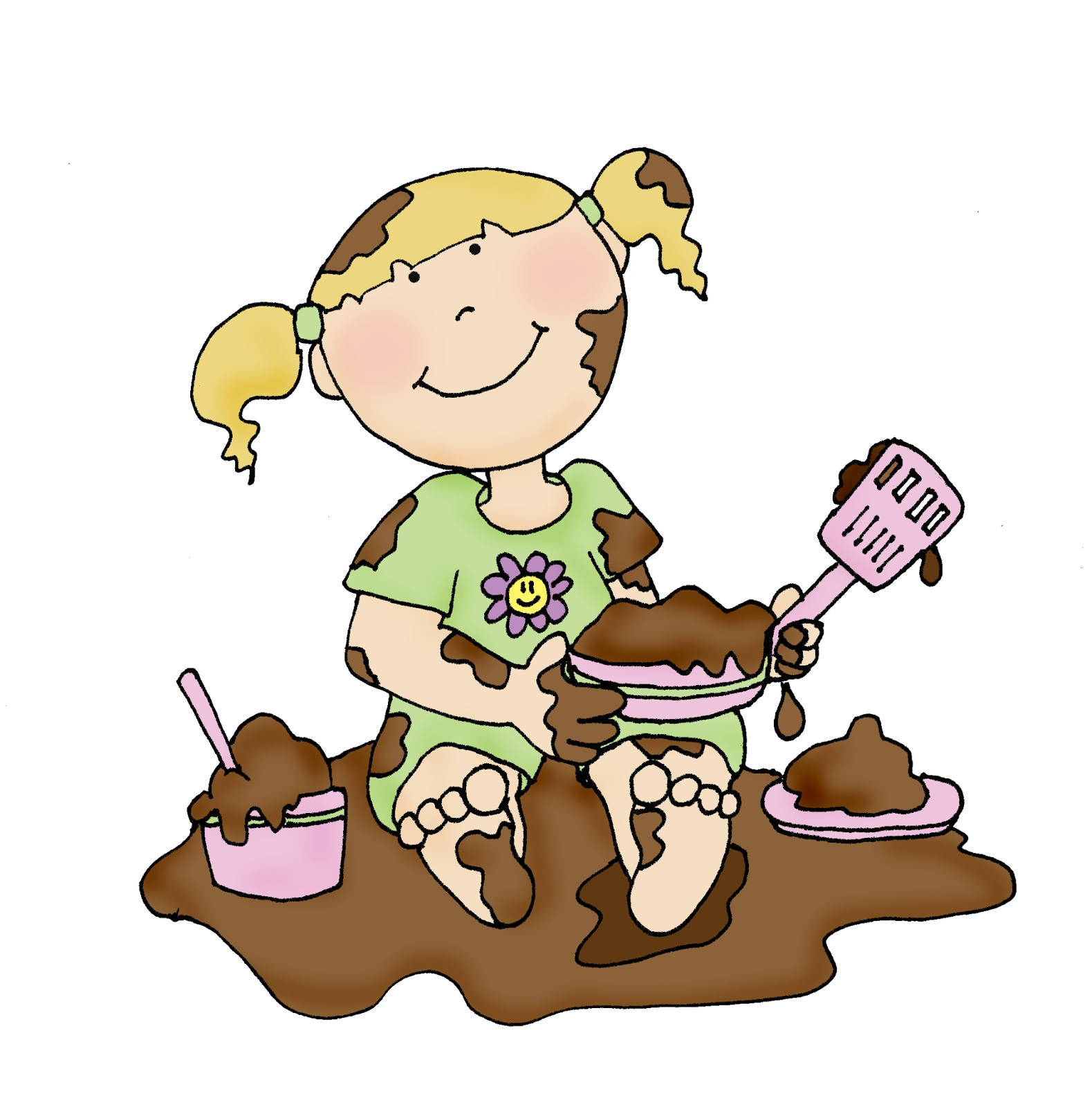 Mud clipart. New gallery digital collection