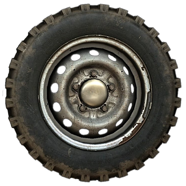 Off road tire png. Offroad wheel dayz wiki