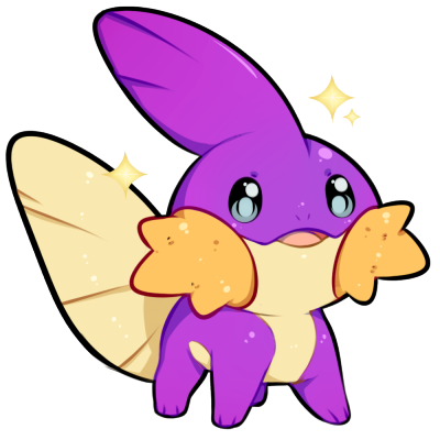 Mudkip drawing minecraft. Shiny pok mon pinterest