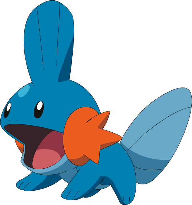 Mudkip transparent. Leonhartimvu wiki fandom powered