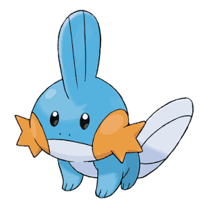 Mudkip transparent shiny pokemon. Go max cp evolution
