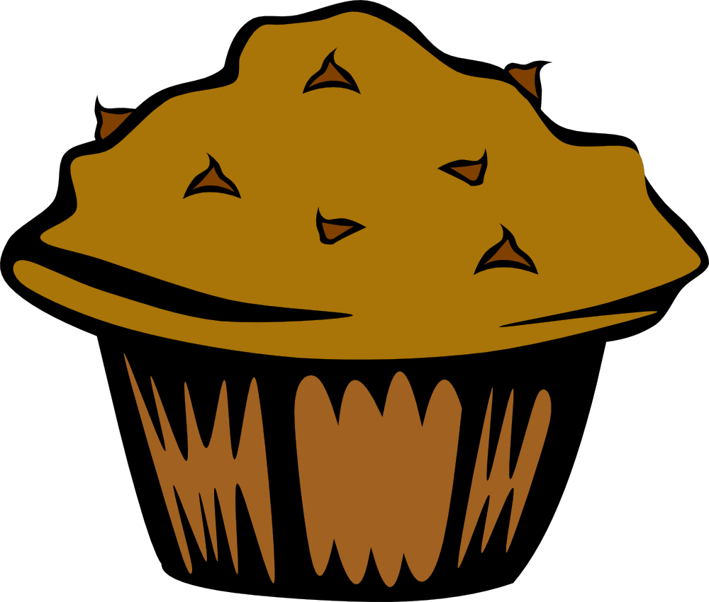 Muffins clipart animated. Free cliparts download clip