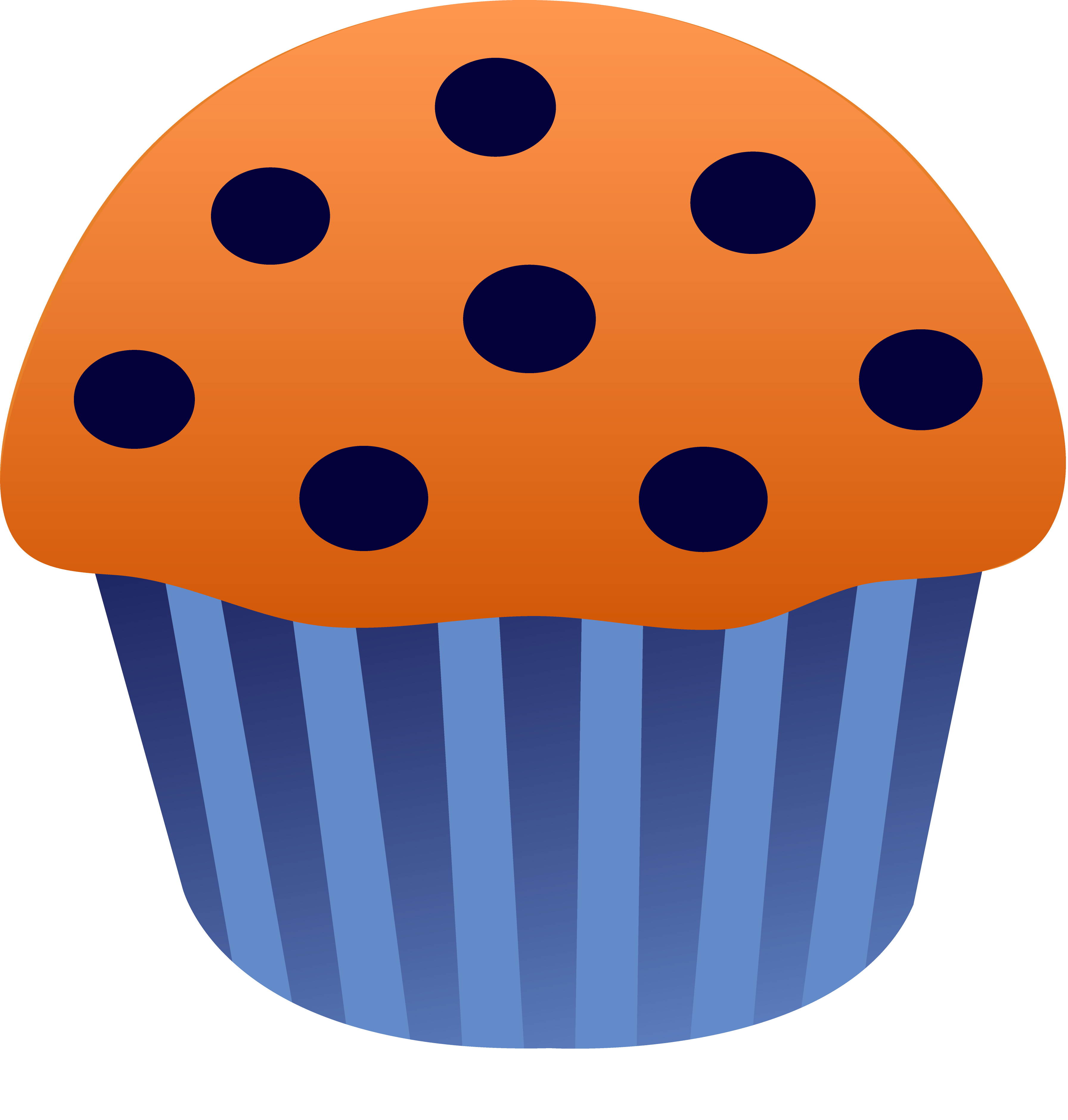 Muffin clipart baked goods. Free muffins cliparts download
