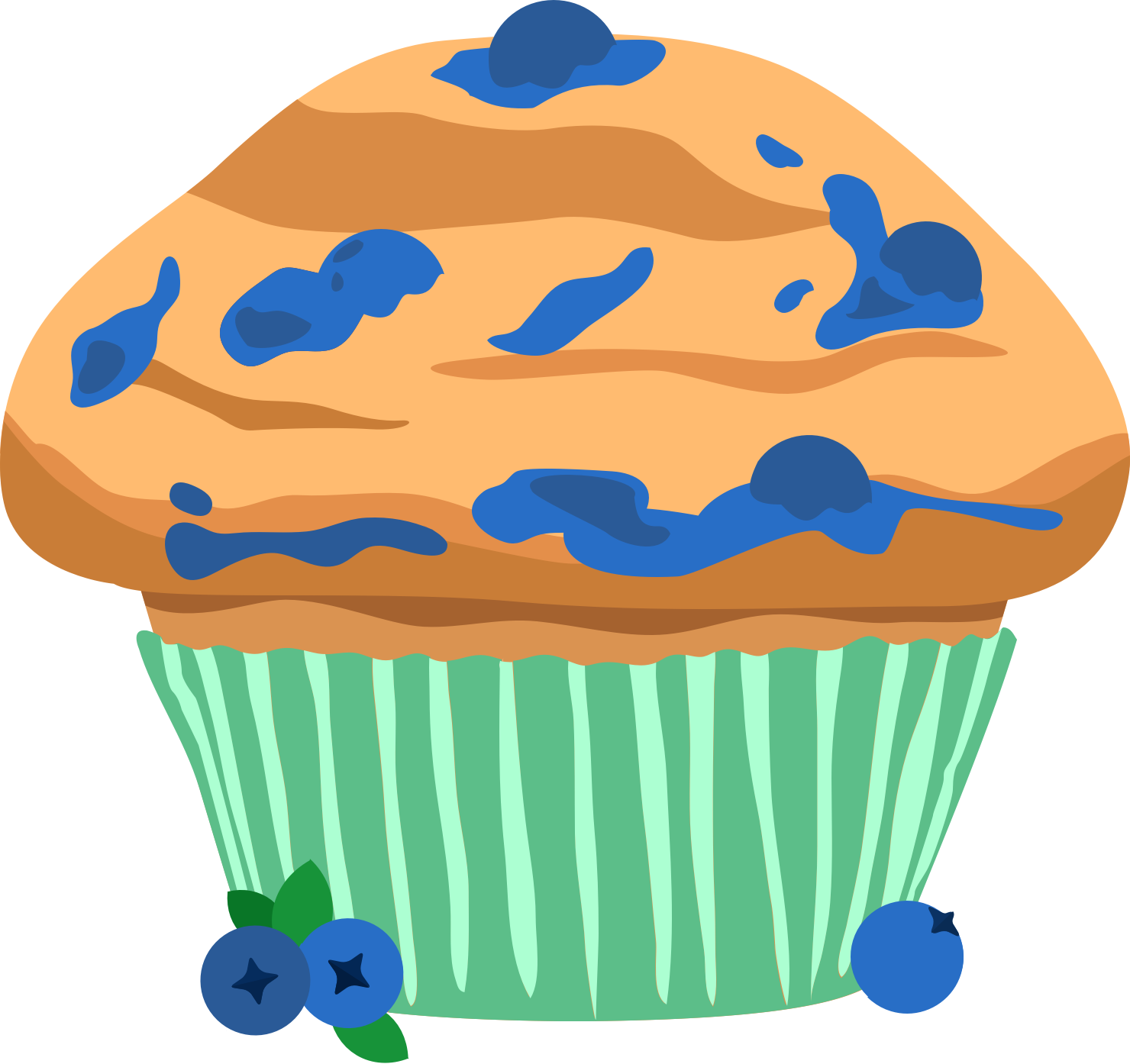 Baking blueberry clip arts. Muffin clipart baked goods png freeuse library