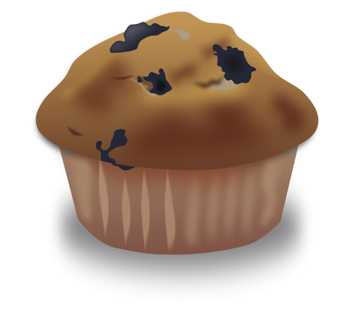 Muffin clipart baking ingredient. Pie cake and animations