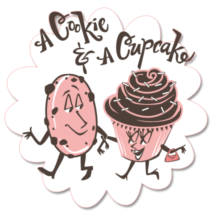 muffin clipart cookie