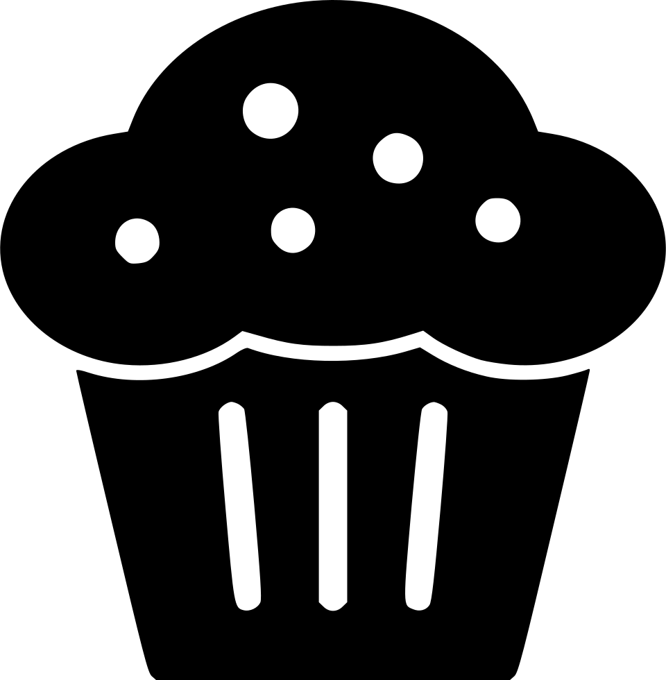 Muffin svg. Png icon free download