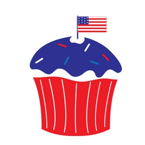 Muffins clipart august. Lanta board approves budget