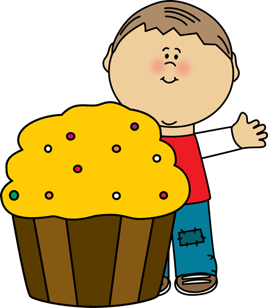 Muffins clipart january. Cupcake clip art images