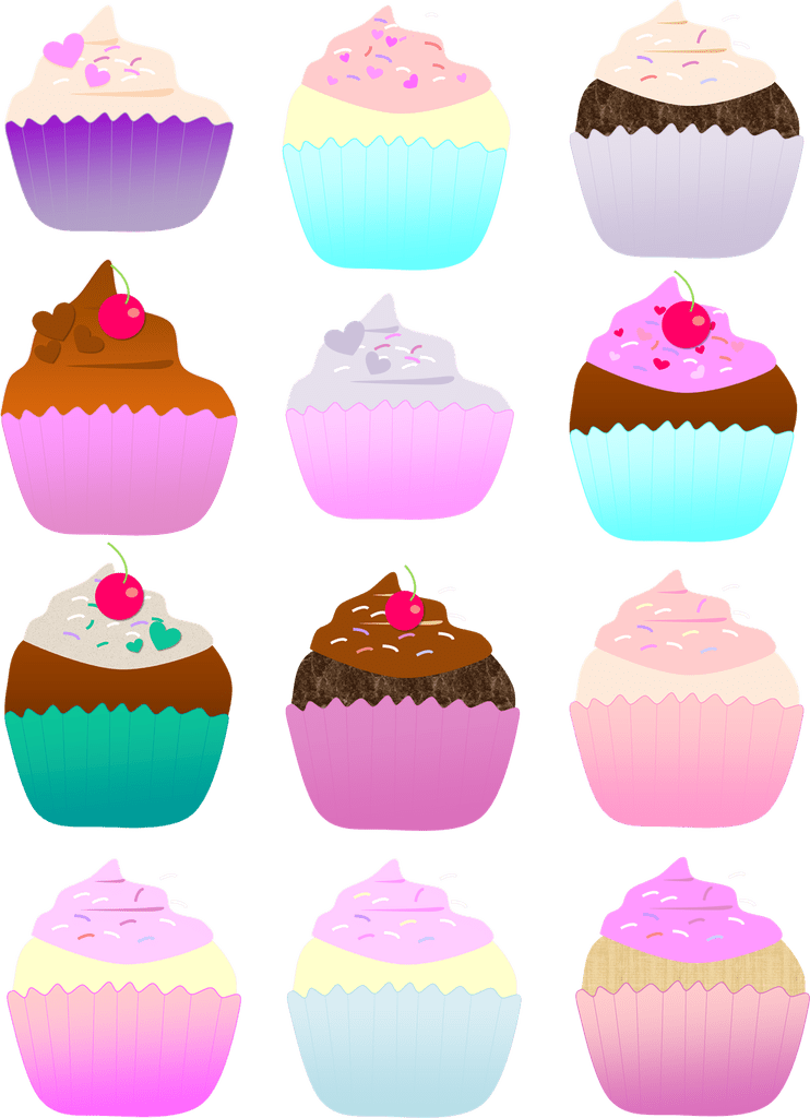 Muffins clipart group. Cupcake download free archives