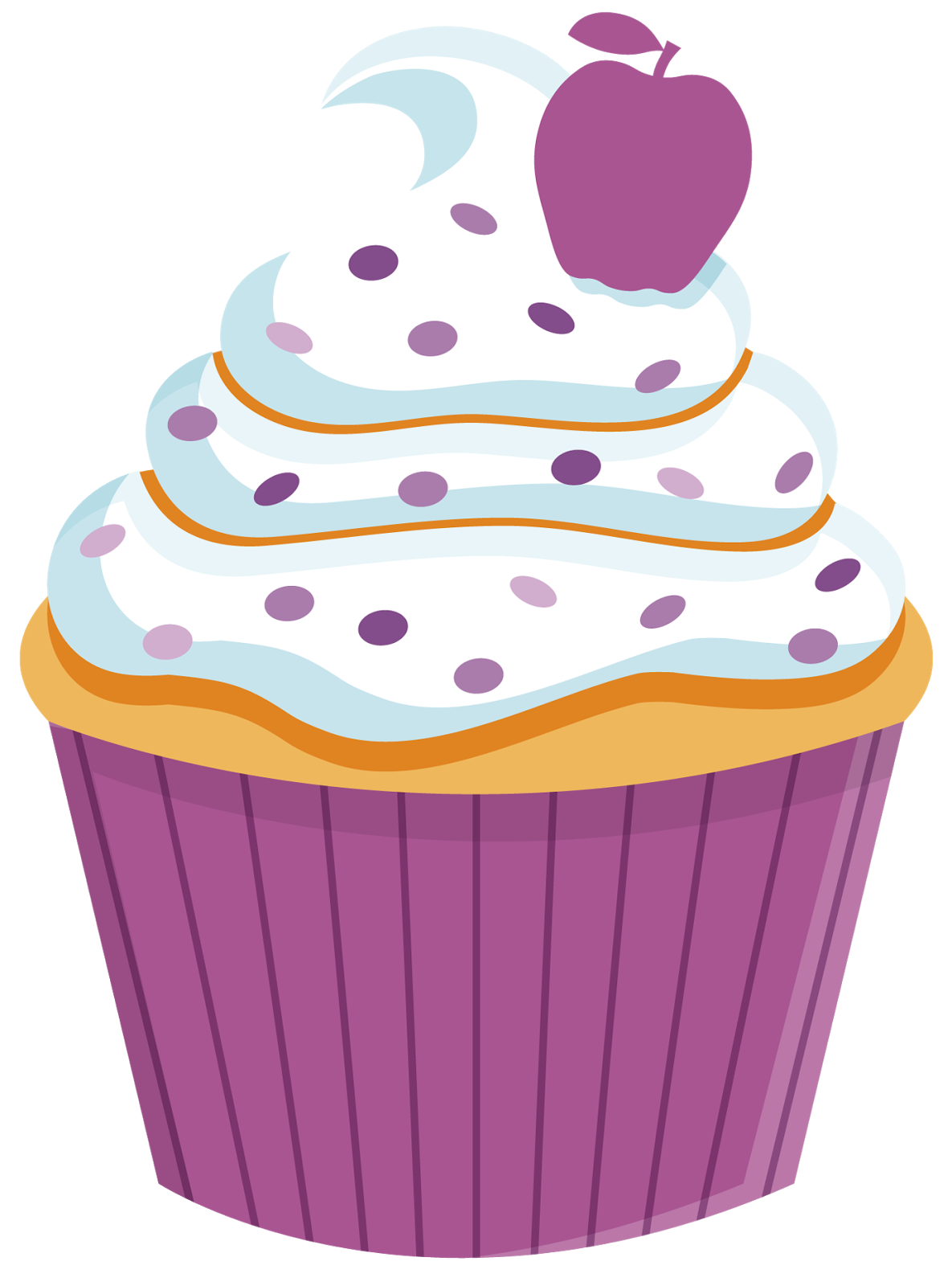 birthday cup cake png