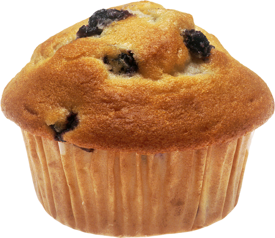 Muffins clipart new year. Transparent muffin large png