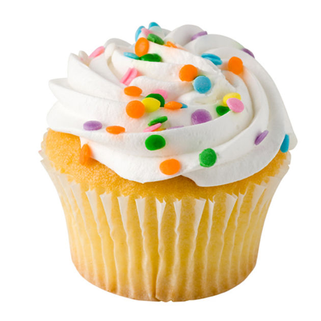 Muffins clipart vanilla cupcake. Picture decorating ideas nice