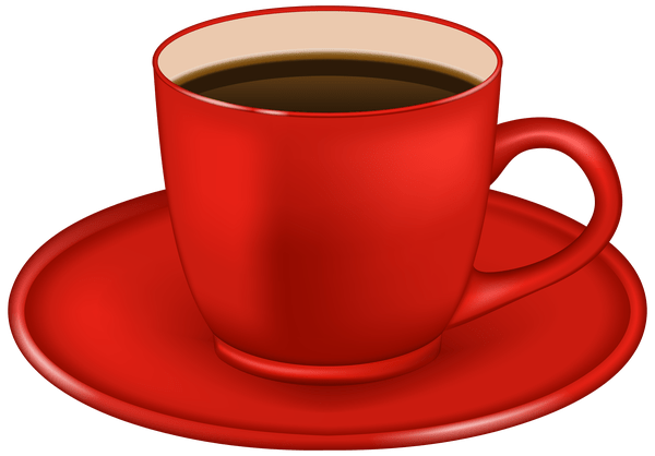 Mug clipart 3 cup. Graphic coffee pictures