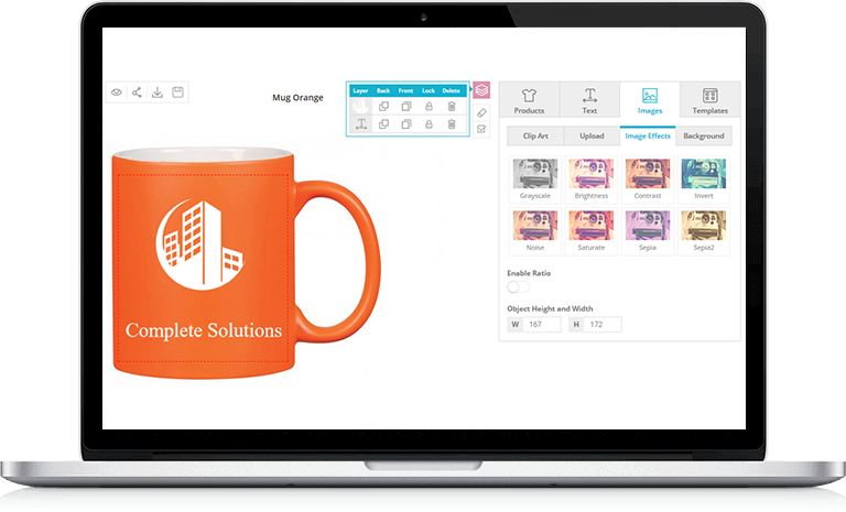 Mug clipart smooth object. Magento t shirt product