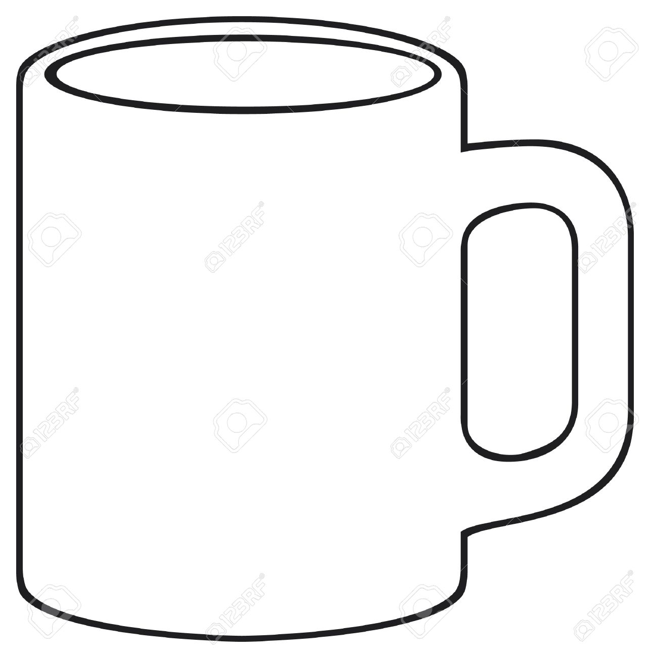 Mug clipart. Coffee backgrounds wallpaper cover