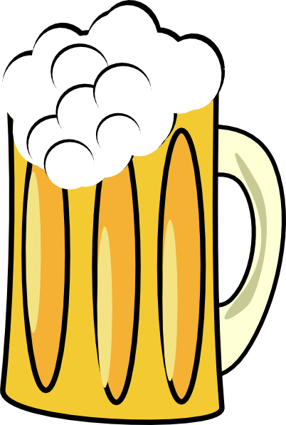 Mugs clipart. Beer library clip art