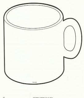 Mugs clipart hot cold thing. Mug outline coffee chocolate