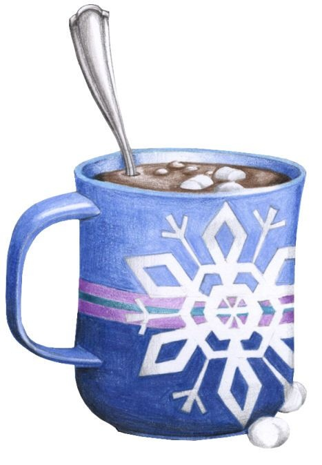 Mugs clipart hot cold thing. Best cocoa digi