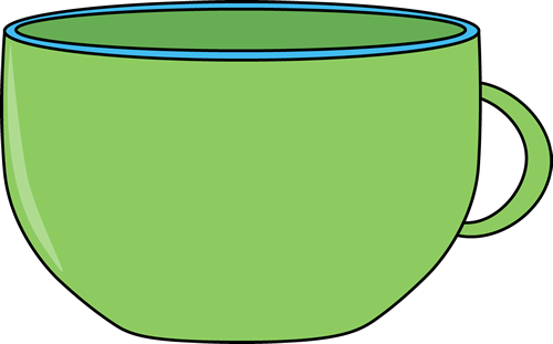 Cup clipart. Cups mugs and glasses