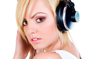 Mujer dj png. Mr rental image related