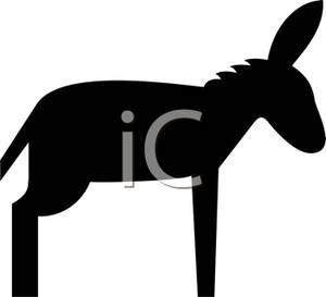 Mule clipart black and white. Free download best on