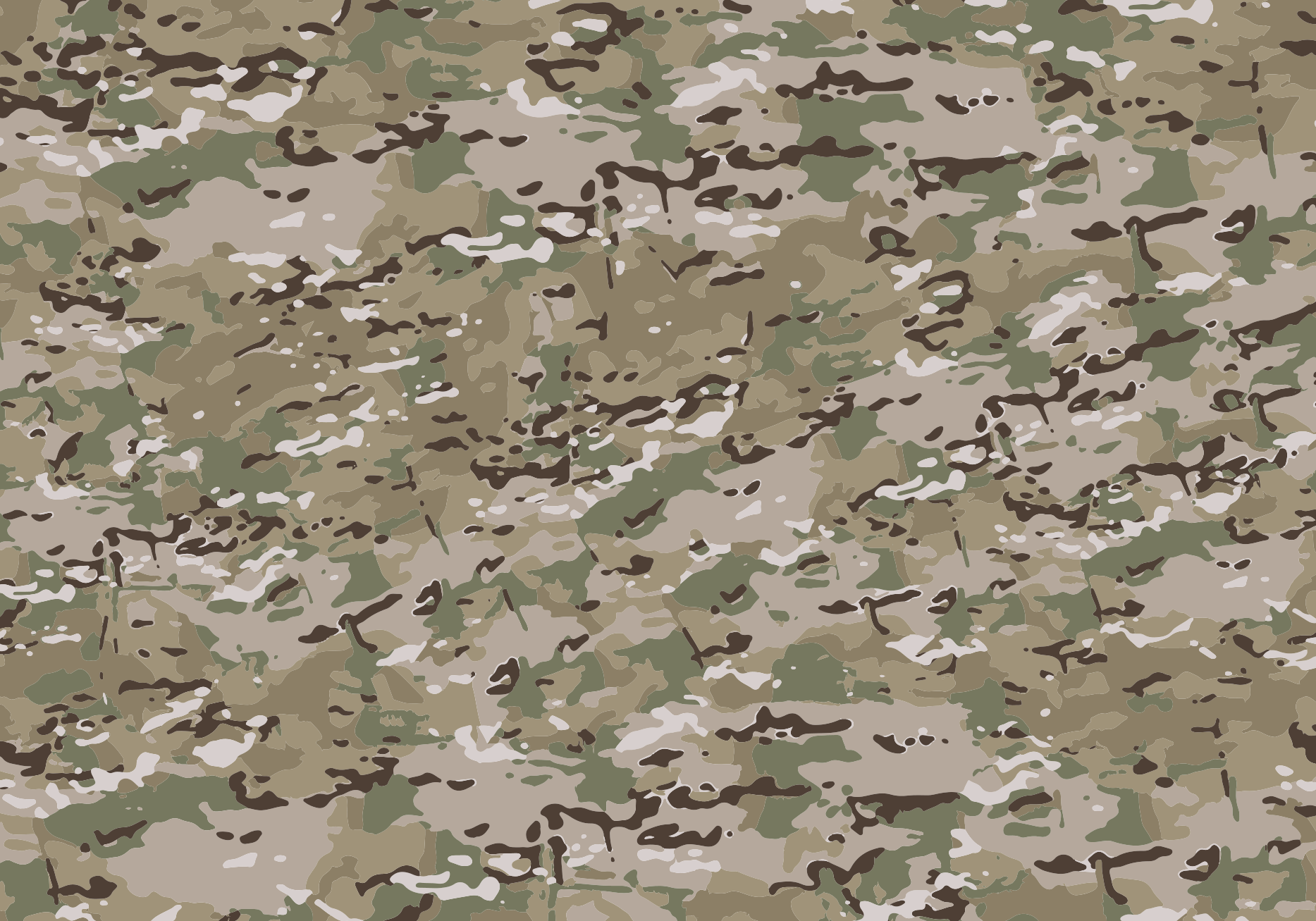 Multicam vector camo. File svg wikimedia commons