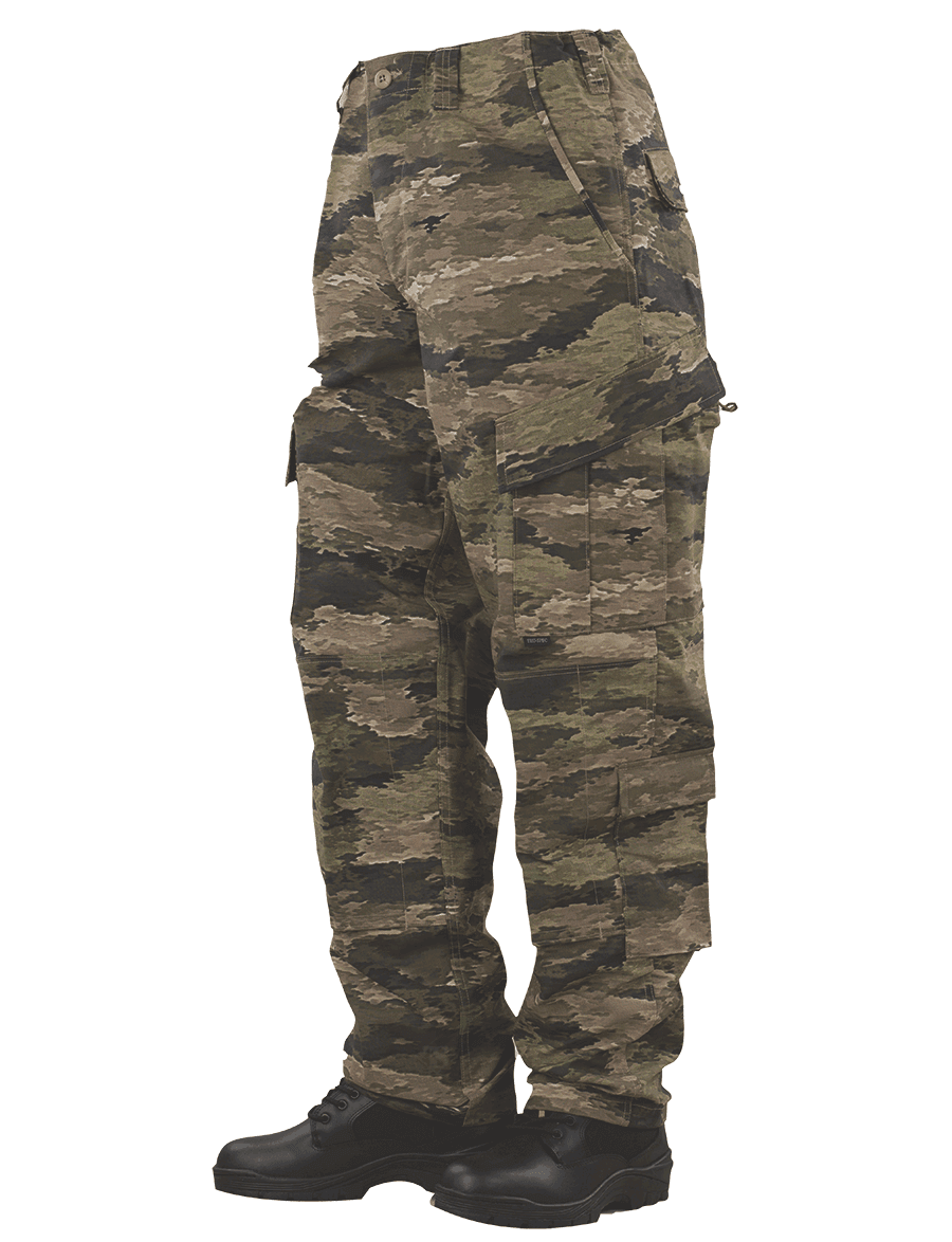 Drawing shorts army pants. Tru spec tactically inspired