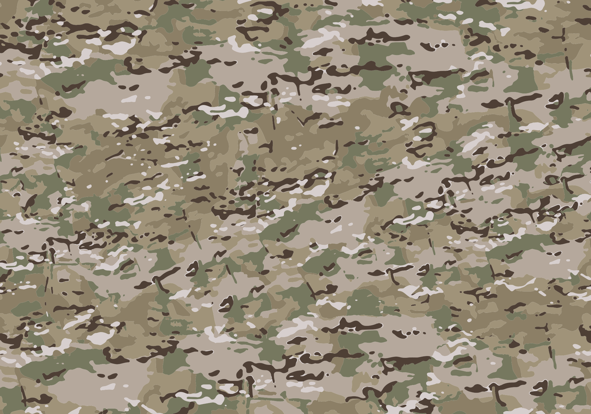 multicam vector pixel
