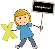 Multiplication clipart cartoon. Search results for math
