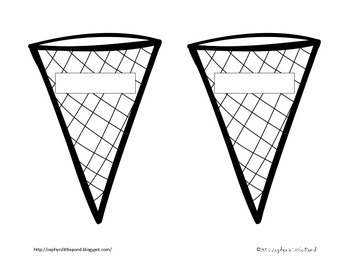 Multiplication clipart ice cream. Freebie incentive by zephyr
