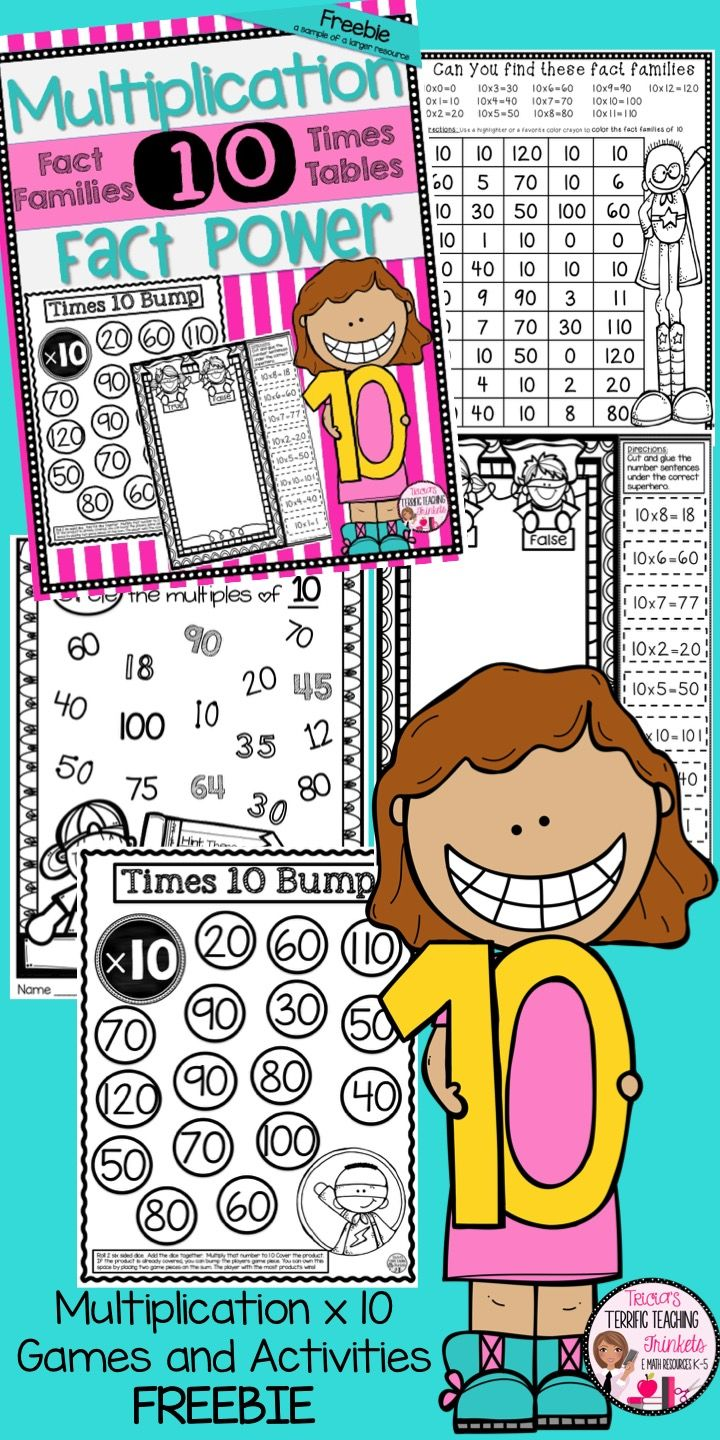 Multiplication clipart math group. Games and activities for