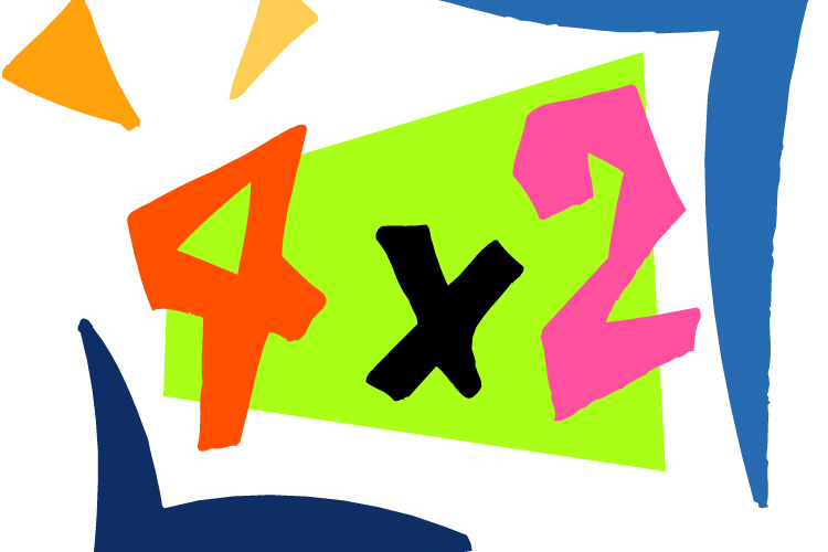 X clipart multiplication. Facts year maths tv