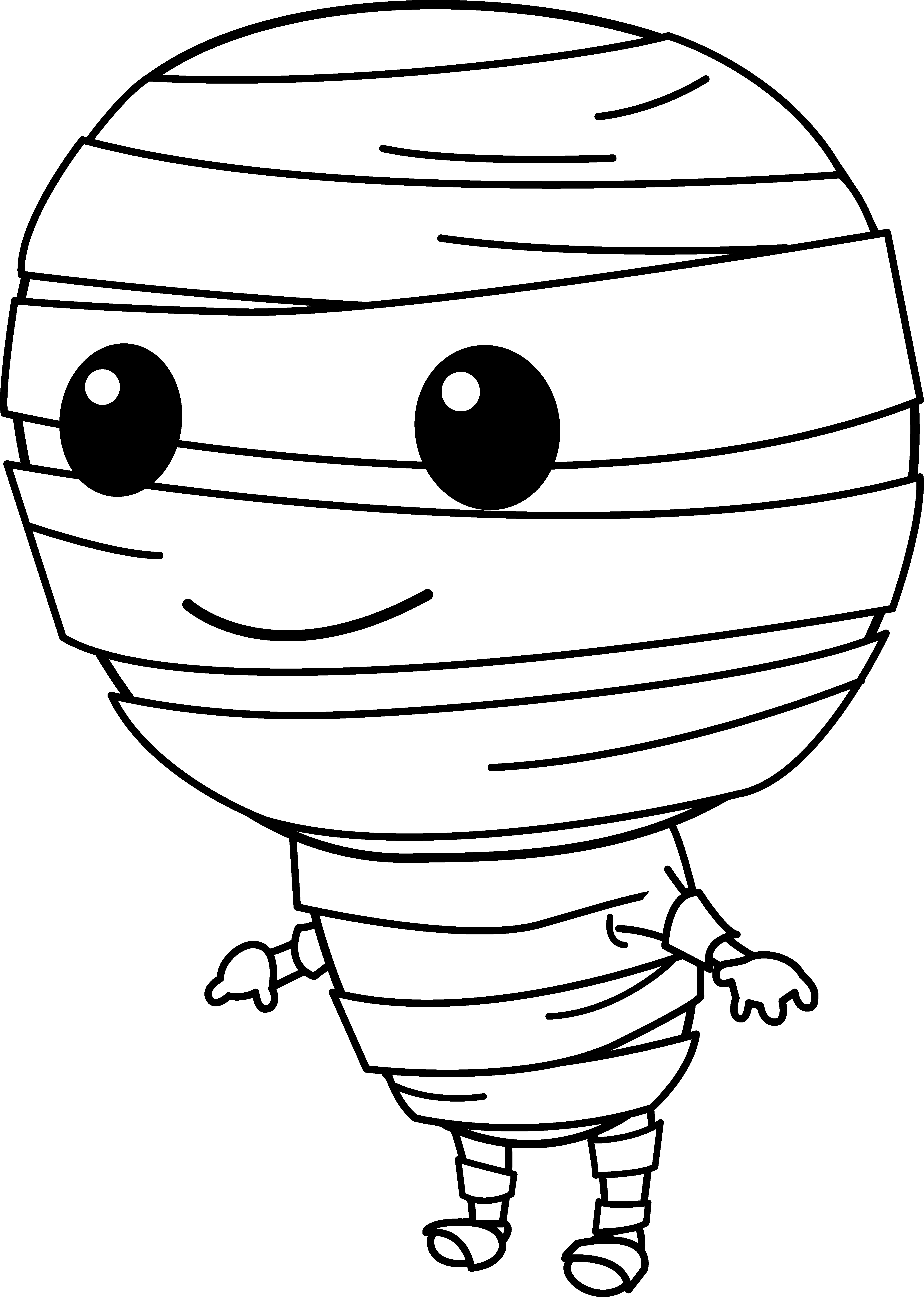 Mummy transparent small. Free cliparts download clip