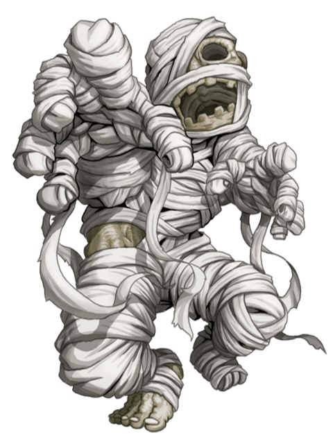Mummy transparent real. Image yellow png quiz
