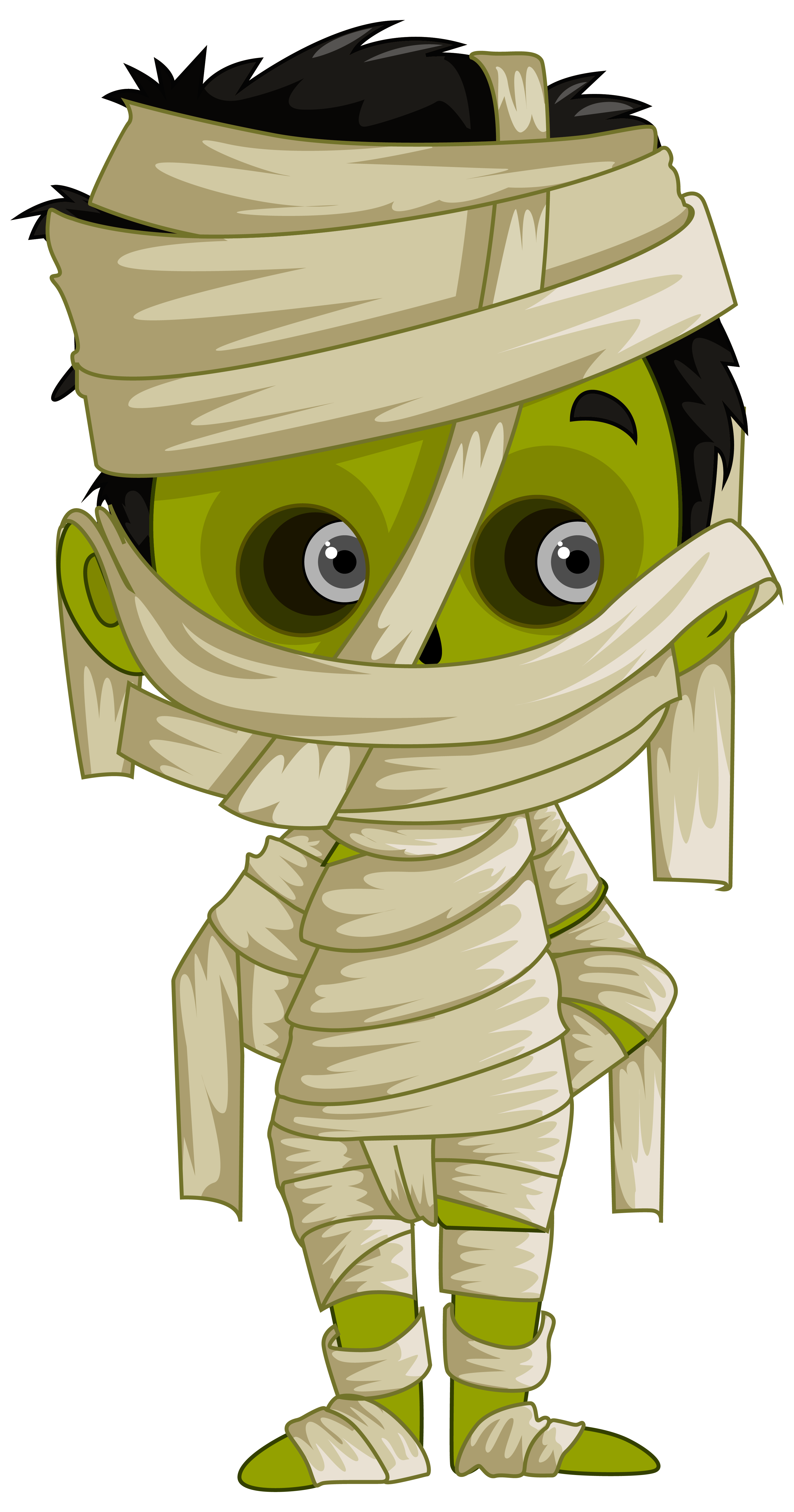Mummy transparent. Png clipart image gallery