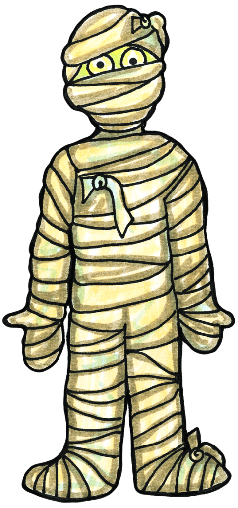 Mummy transparent halloween. Png free images toppng