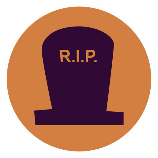Mummy transparent tombstone. Rip circle icon png