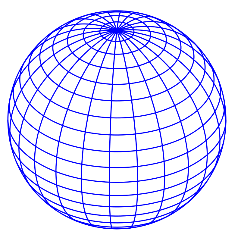 Mundo vector globe. Free earth download clip