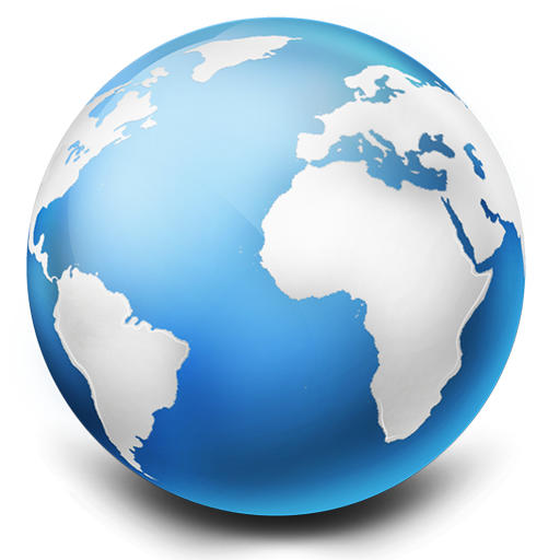 Mundo vector globe. Transparent png pictures free