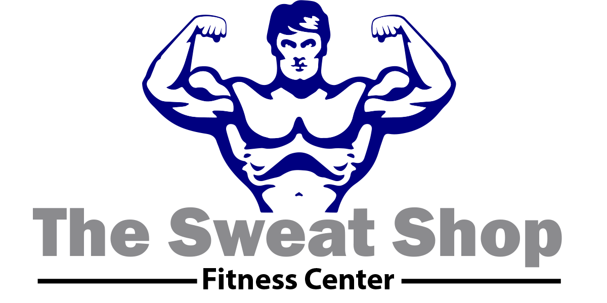Muscle and fitness logo png. Design for the sweat